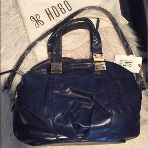 HOBO  navy bag